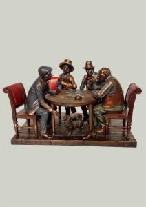 Картёжники