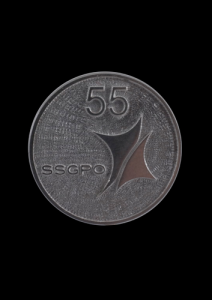 SSGPO 55