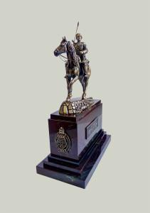 Памятник Оренбургскому Казачеству (г. Орск)Памятник Оренбургскому Казачеству (г. Орск)