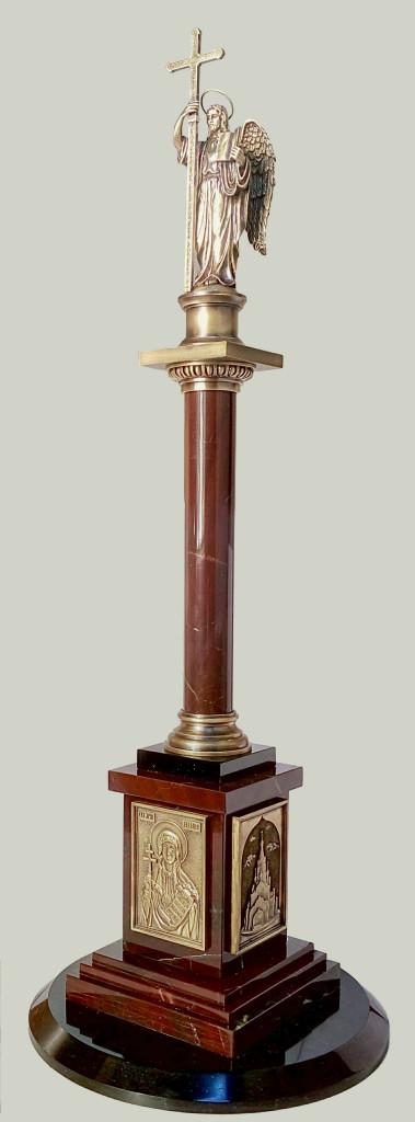 православный Столп