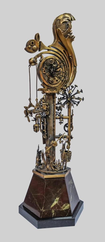 часы белка2